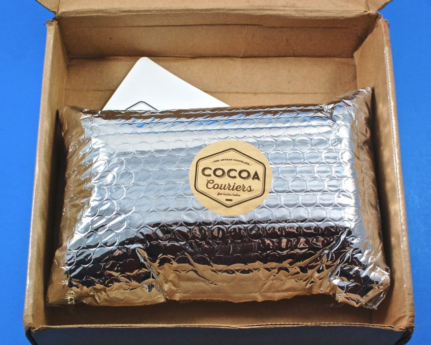 Cocoa Couriers review