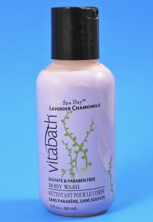 Vitabath shower gel