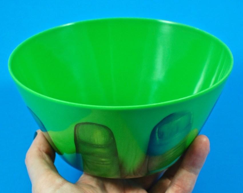 hulk bowl