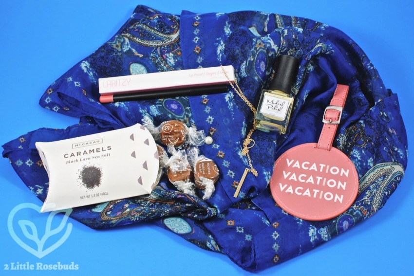 June 2017 Mommy Mailbox review