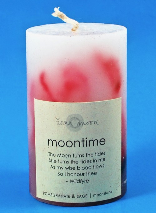 moontime candle