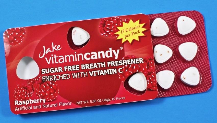 vitamin candy
