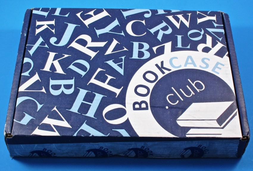 BookCase club box