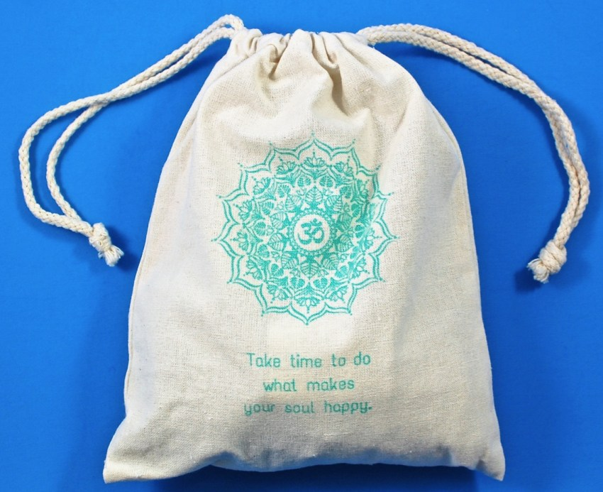 BuddhiBox bag