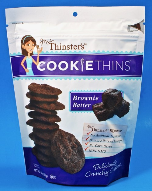 Cookie Thins