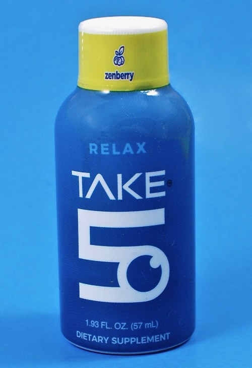 Take 5 supplement