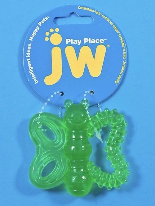 JW teething butterfly