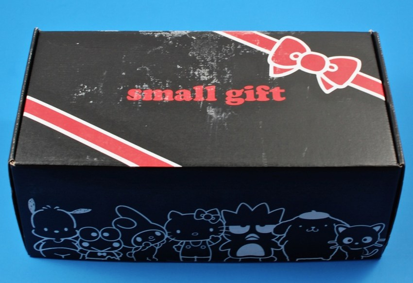Sanrio Small Gift Crate