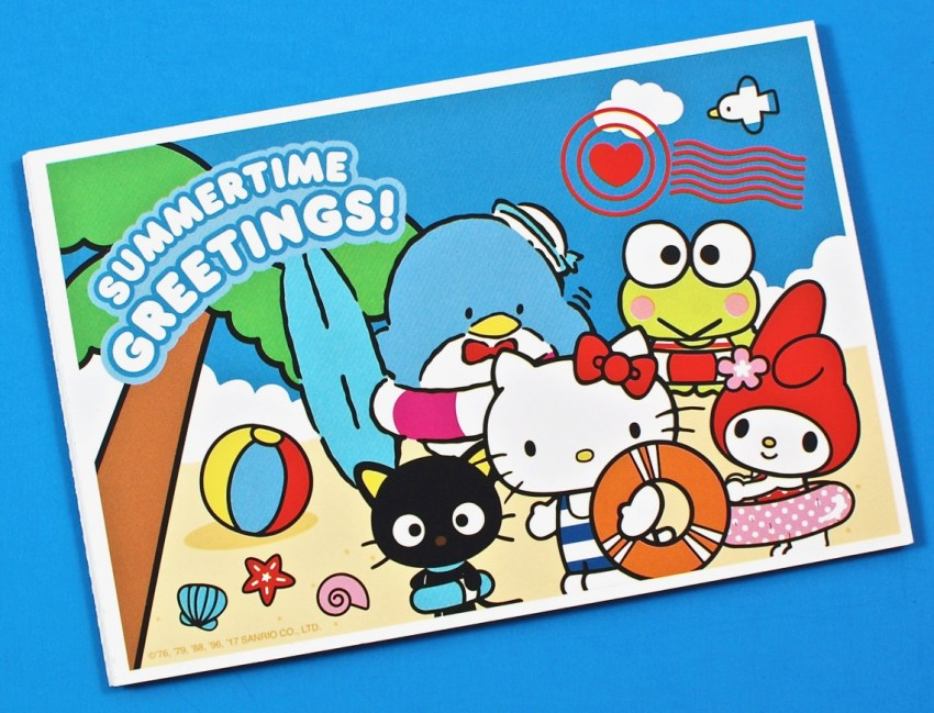Sanrio Crate review