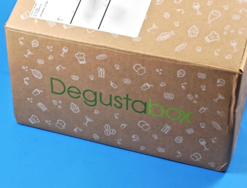 Degustabox review