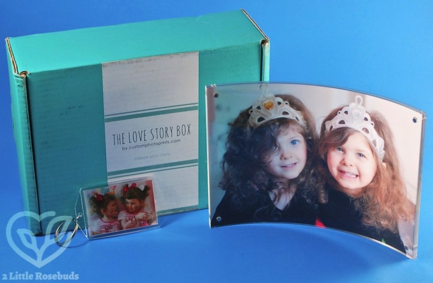 The Love Story Box October 2017 Photo Subscription Box Review