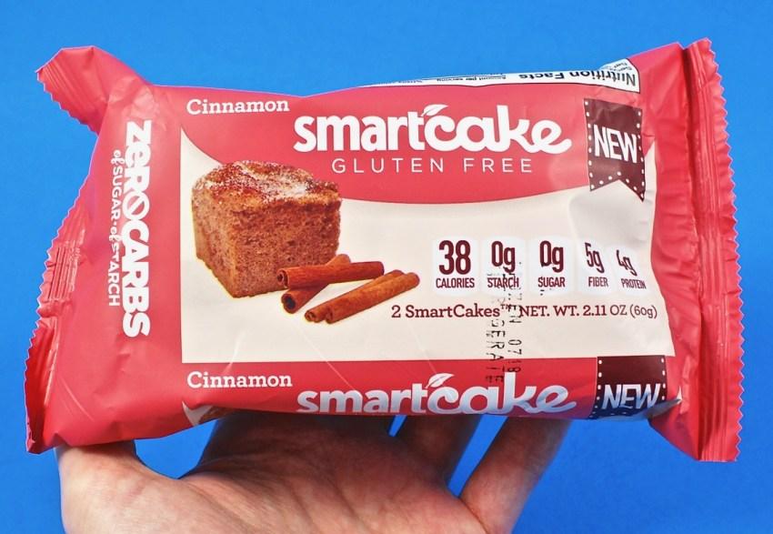 Smartcake gluten free