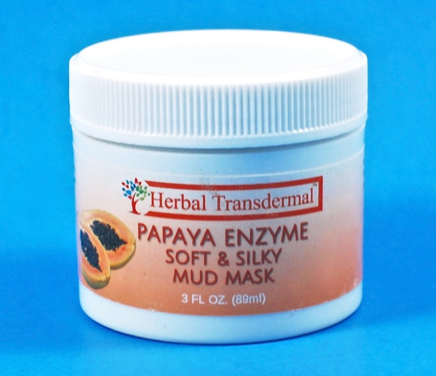 Herbal Transdermal mask