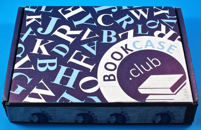 Bookcase club box