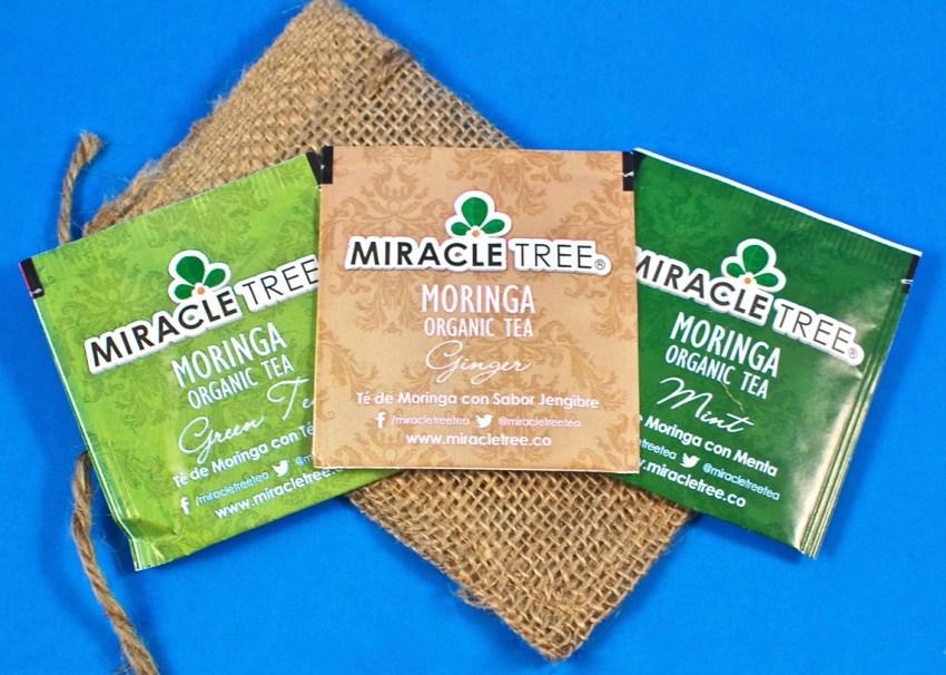 Miracle Tree tea