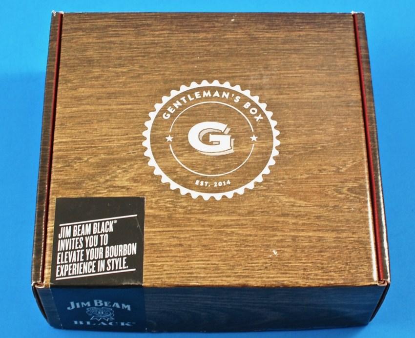 gentlemans box