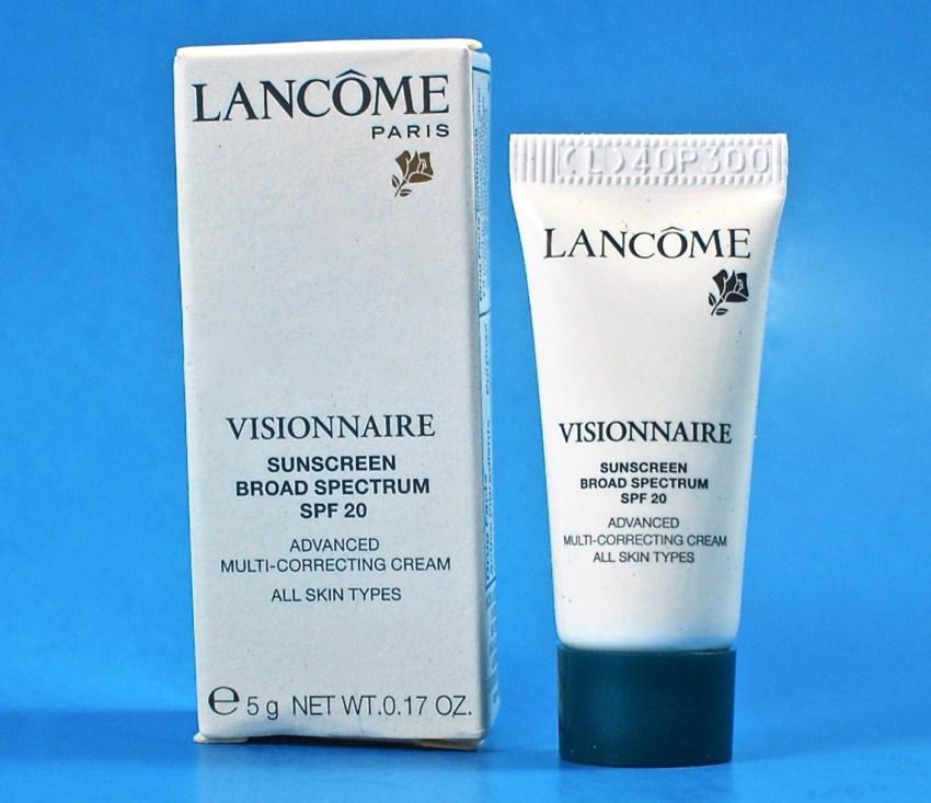 Lancome correcting cream