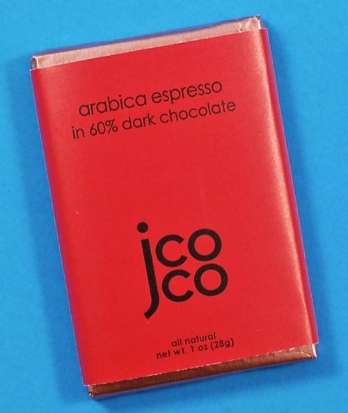 Jcoco espresso bar