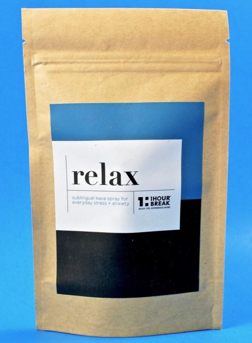 Relax kava spray