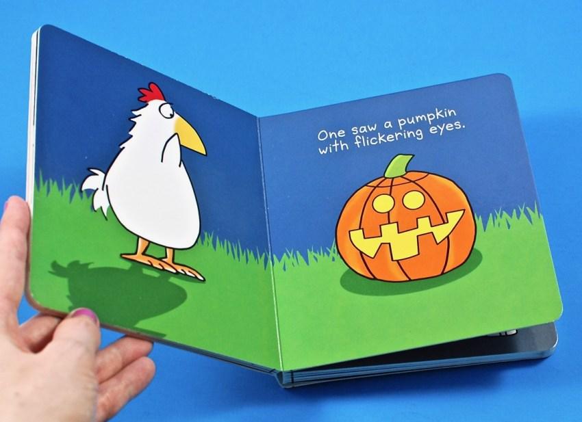Sandra Boynton halloween book