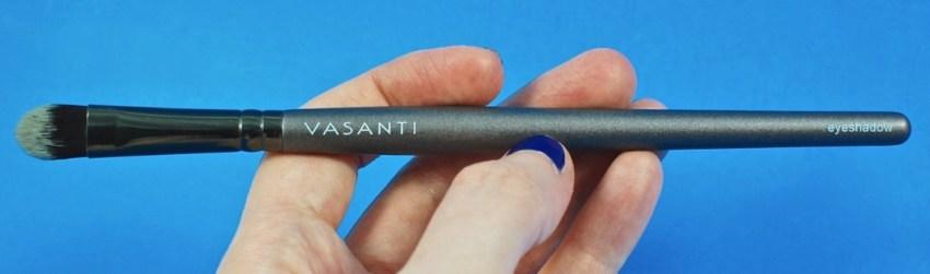 Vasanti eyeshadow brush