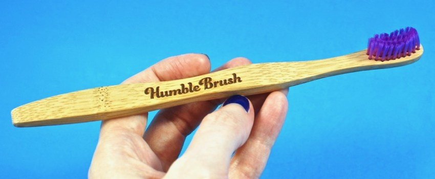 humble brush pink