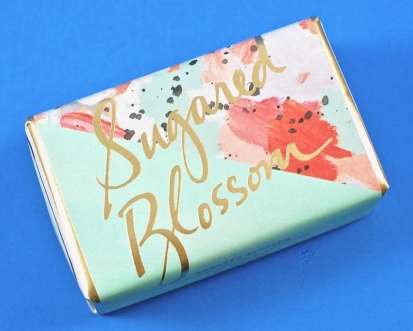 Illume bar soap