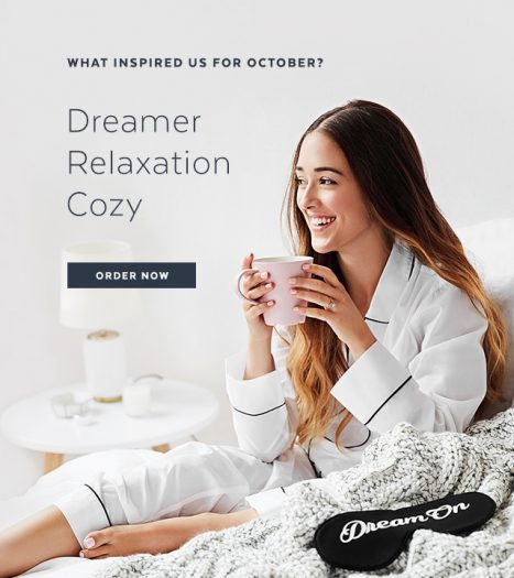 POPSUGAR Must Have October 2017 FULL Spoilers & Coupon Code