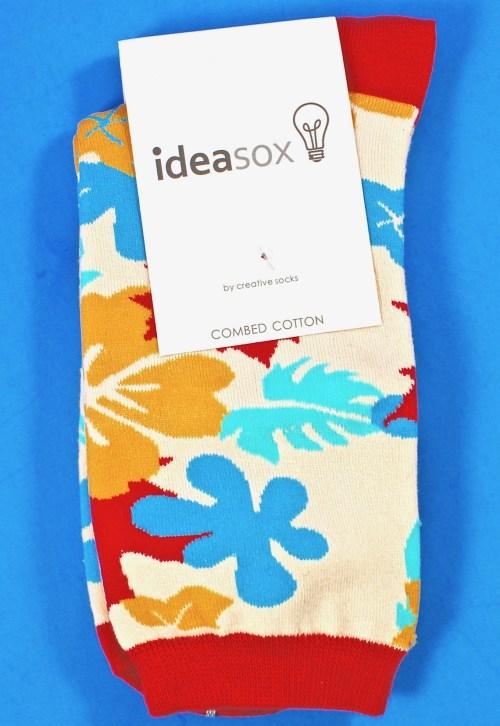 Idea sox