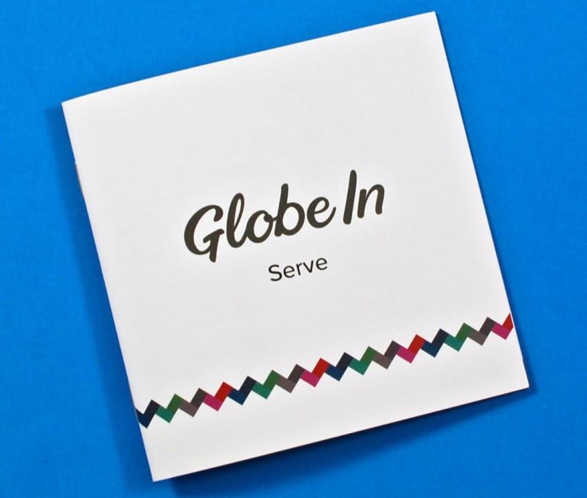 GlobeIn serve review