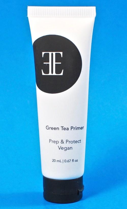 Evio green tea primer