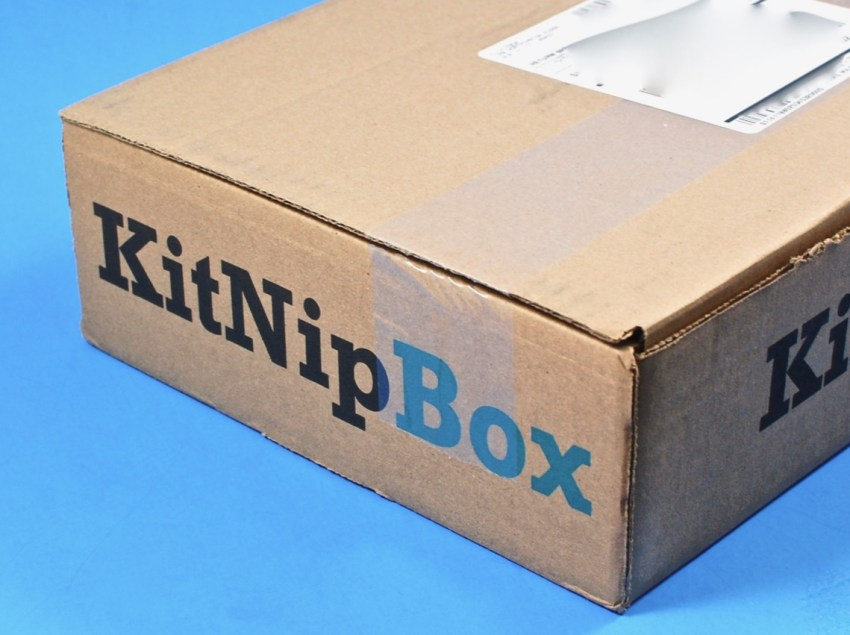 KitNipBox box