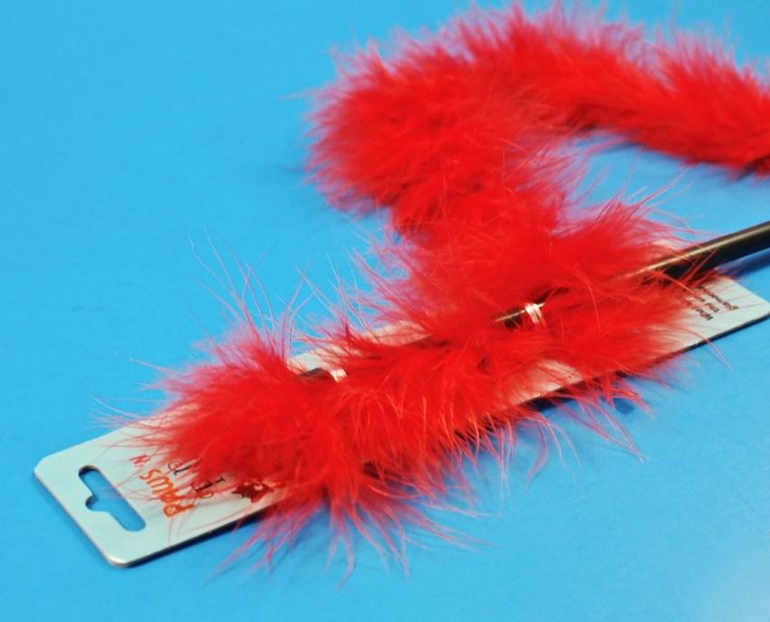 boa wand cat toy