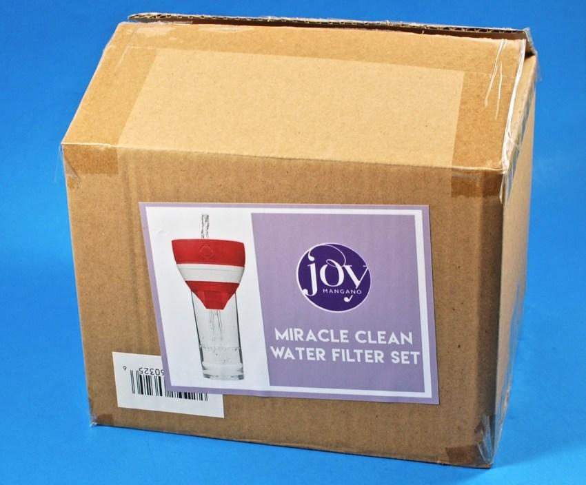Joy water filter