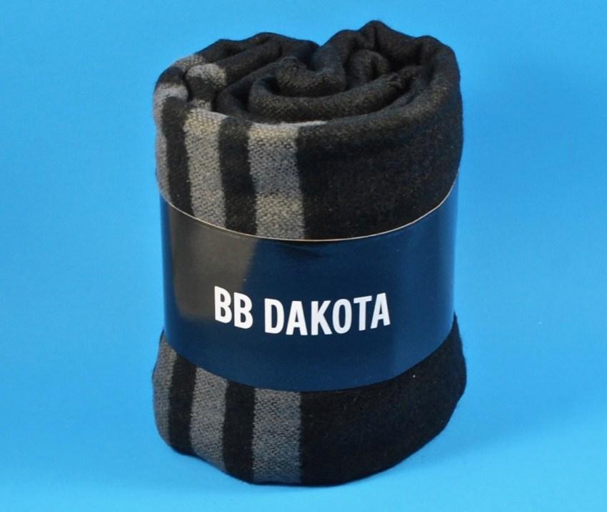 BB Dakota poncho