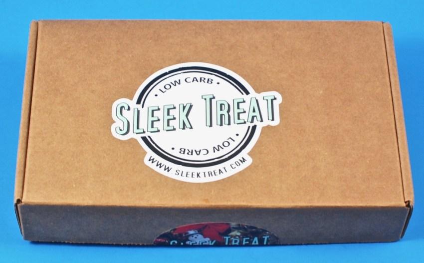 Sleek Treat box