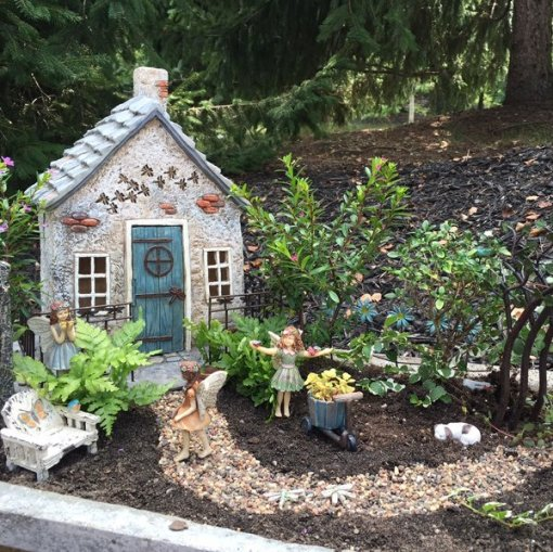 Fairy Garden Chest subscription box