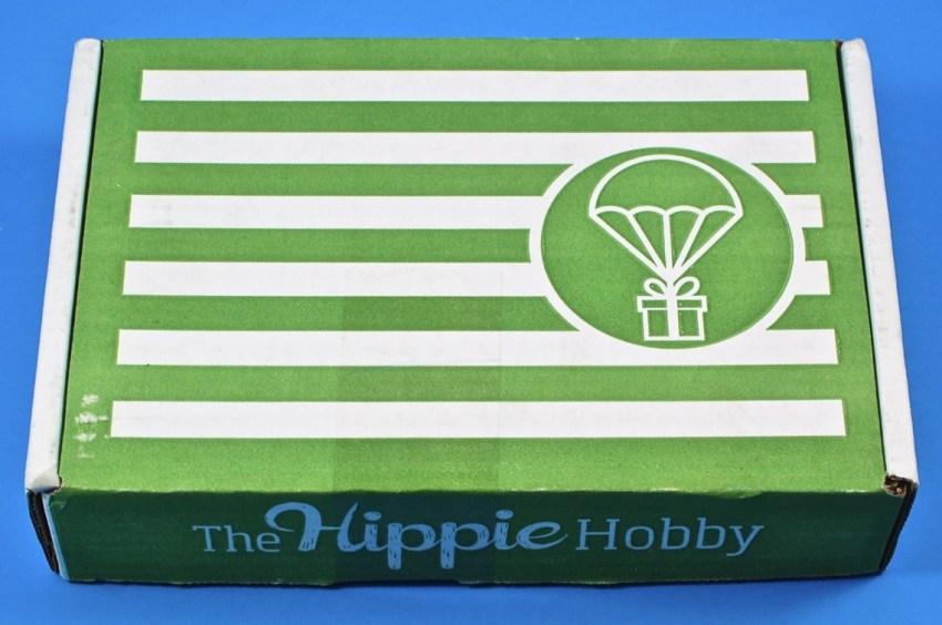 Hippie Hobby box