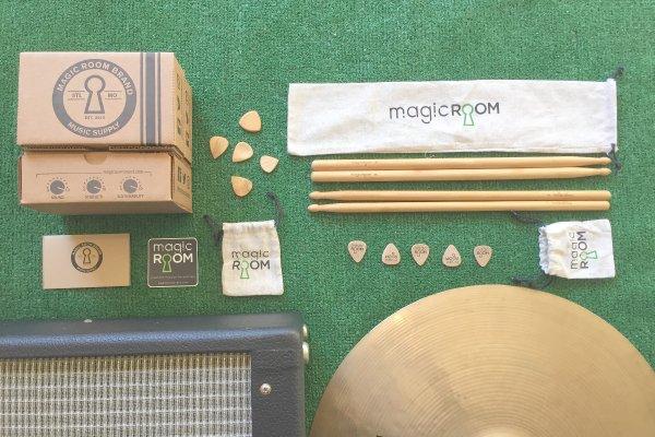 Magic Brand Room subscription box