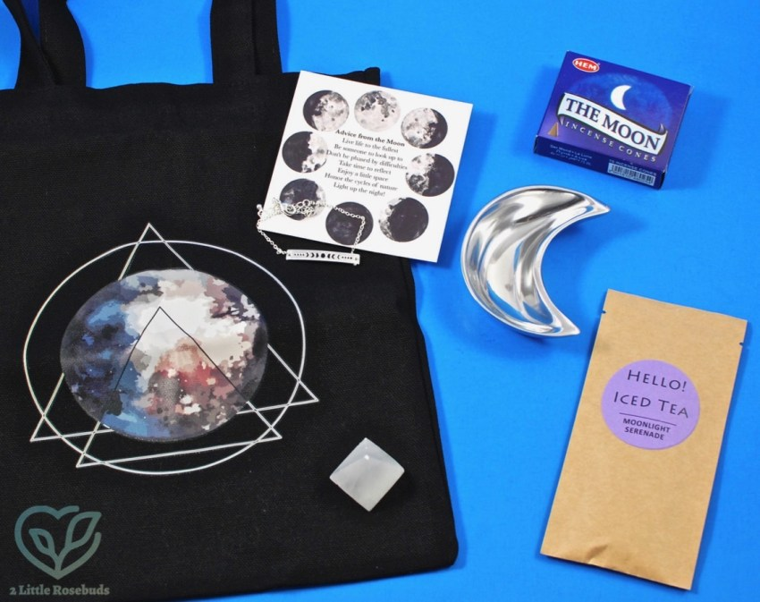 BuddhiBox April 2018 Subscription Box Review & Coupon Code