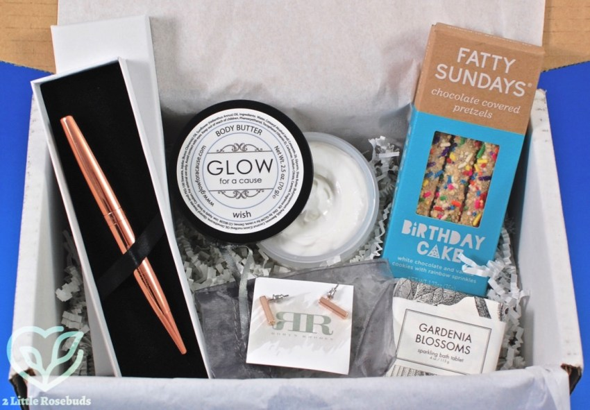 Mommy Mailbox April 2018 Subscription Box Review & Coupon Code