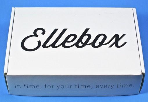 Ellebox review