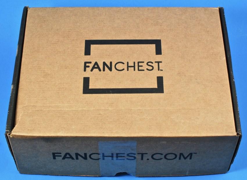 Fanchest May 2018 Buffalo Bills Box Review - 2 Little Rosebuds 2a5c28216