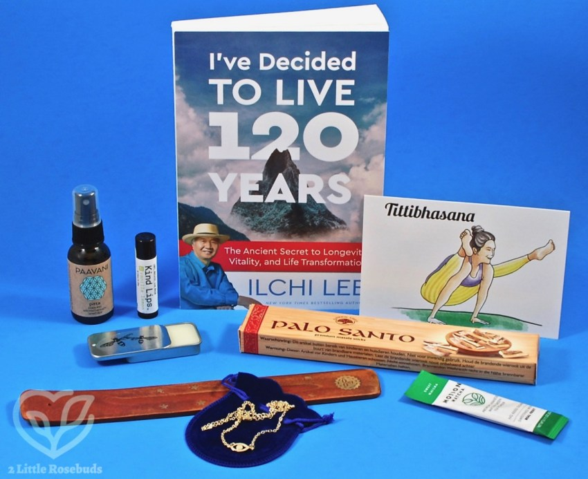 BuddhiBox June 2018 Subscription Box Review & Coupon Code