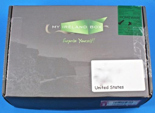 My Ireland Box