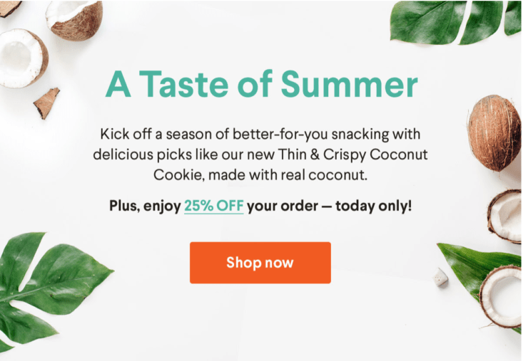 Naturebox June 2018 Coupon Code – 25% on Your First Order or FREE Trial Box