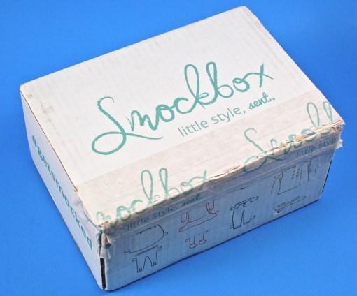 Smockbox