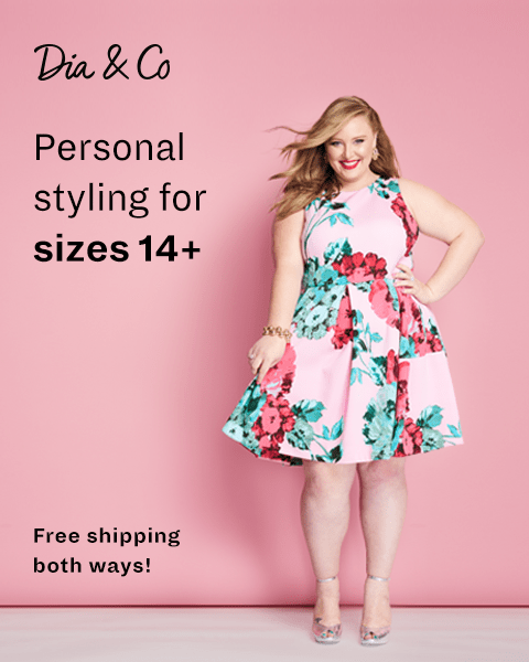 Dia&Co Coupon Code – Try for FREE with Styling Fee Waived ($20 Savings!)