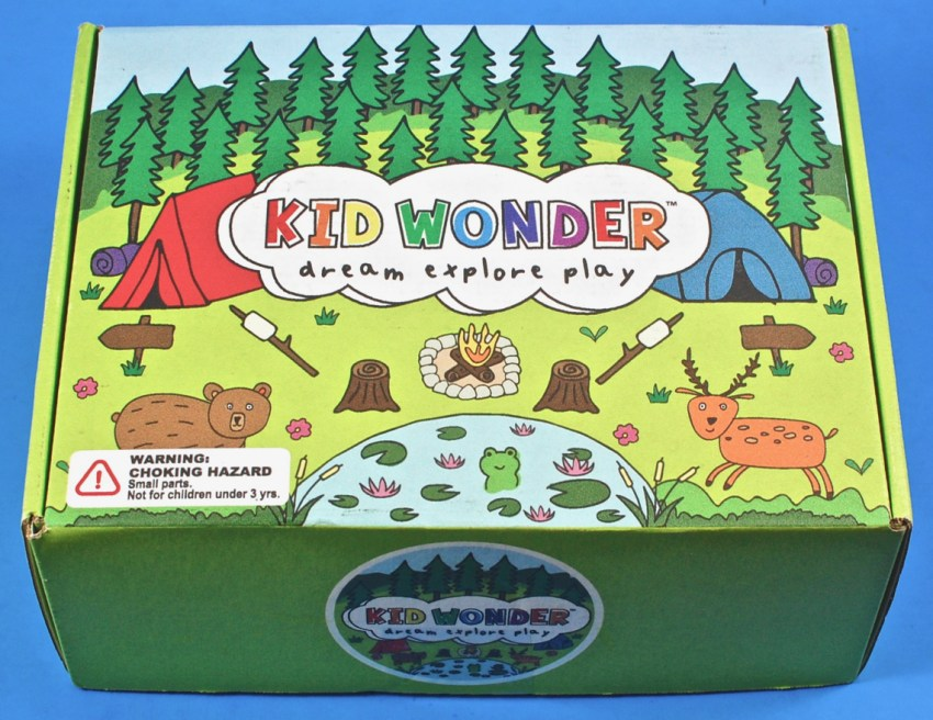 kid wonder box review