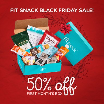 Fit Snack coupon